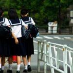 公立中学校の現状4「人間関係」